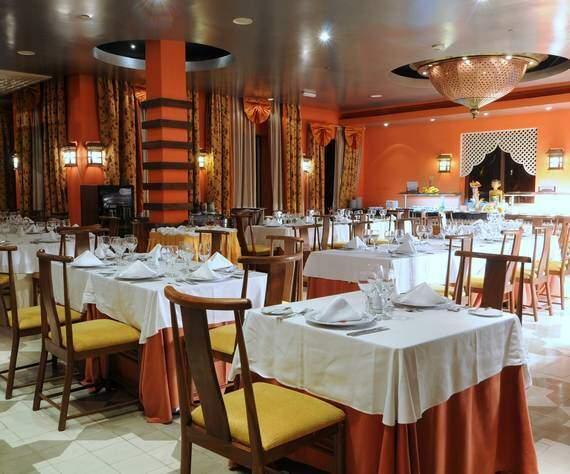 Restaurante Mai tai